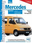 Mercedes Sprinter Dieselmotoren / Modelljahre 1995 bis 2000