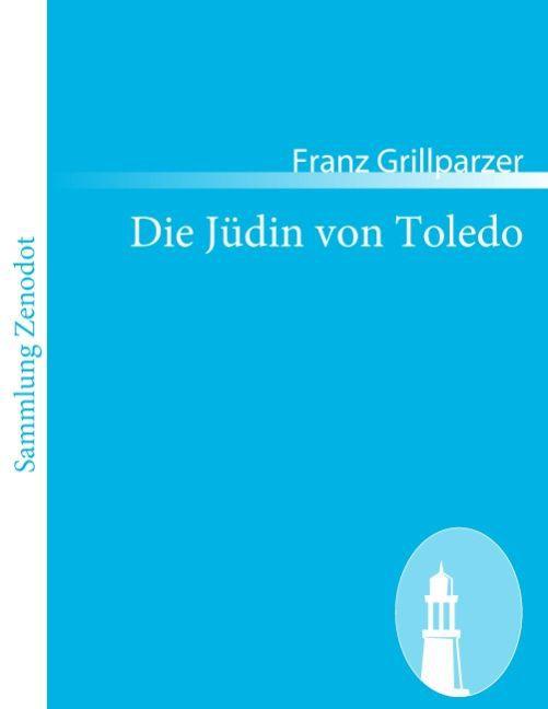 Die Jüdin von Toledo als Taschenbuch