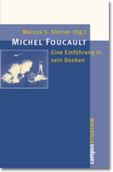 Michel Foucault als Buch (kartoniert)