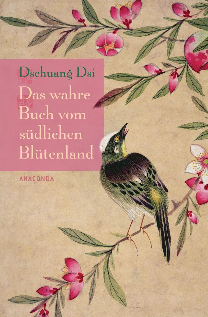 Das wahre Buch vom südlichen Blütenland als Buch (gebunden)