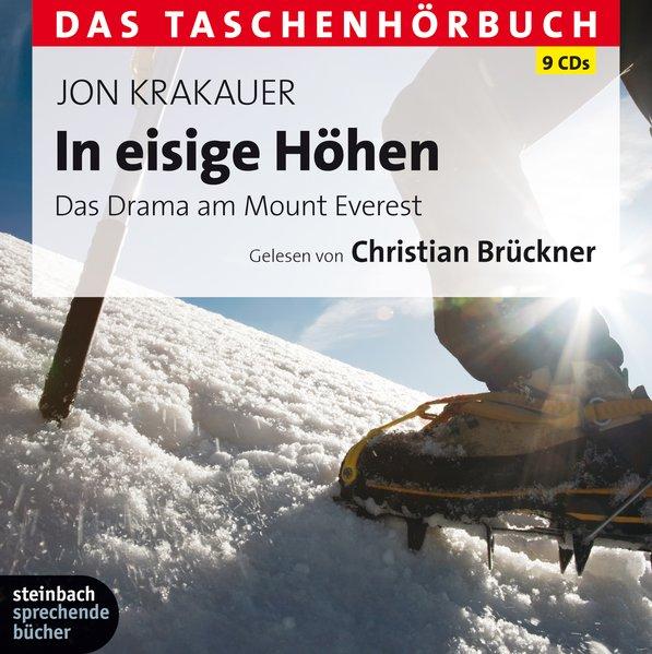 In eisige Höhen - Das Taschenhörbuch als Hörbuch CD