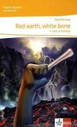 Red earth, white bone