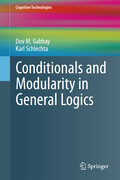 Conditionals and Modularity in General Logics