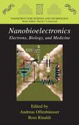 Nanobioelectronics - for Electronics, Biology, and Medicine