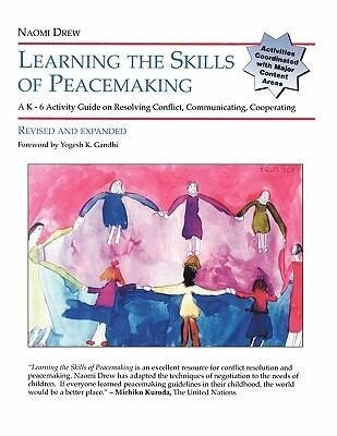 Learning the Skills of Peacemaking, Revised and Expanded als Taschenbuch