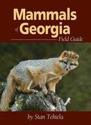 Mammals of Georgia Field Guide