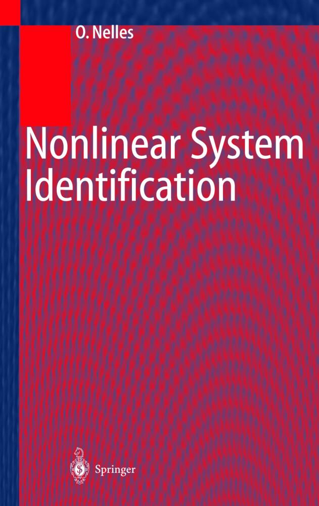 Nonlinear System Identification als Buch (gebunden)