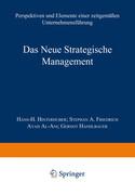 Das Neue Strategische Management