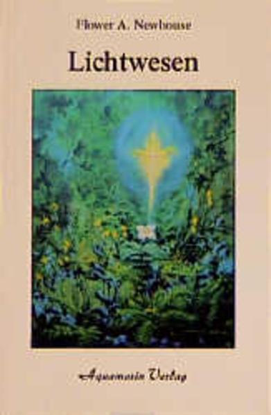 Lichtwesen als Buch (kartoniert)