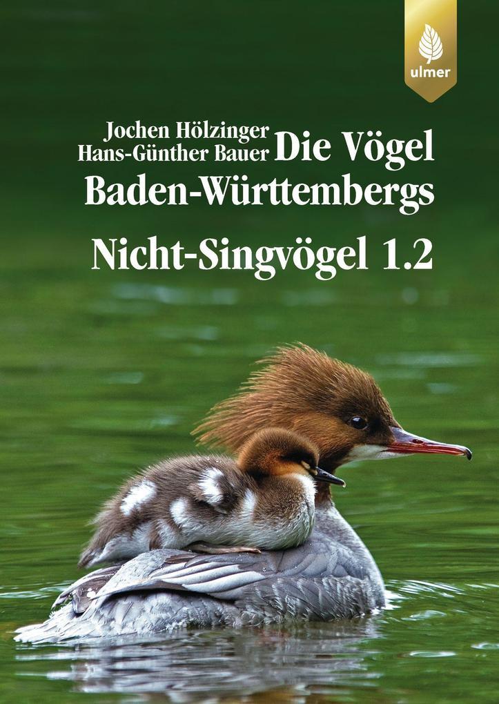 Nicht-Singvögel 1 als Buch (gebunden)