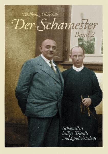 Der Schamester, Band 2 als Buch (kartoniert)