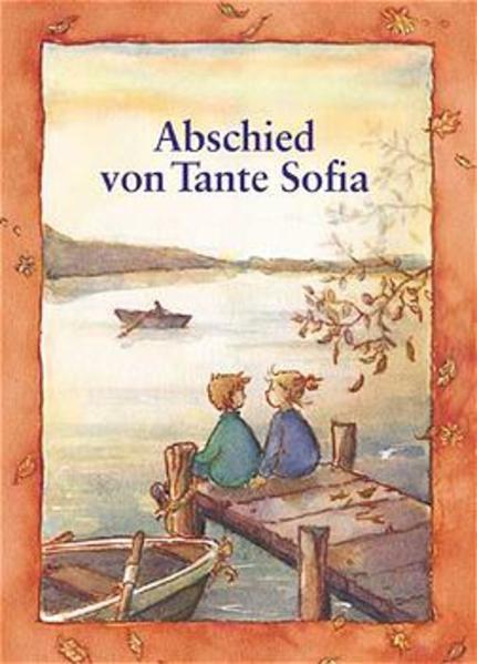 Abschied von Tante Sofia als Buch (geheftet)