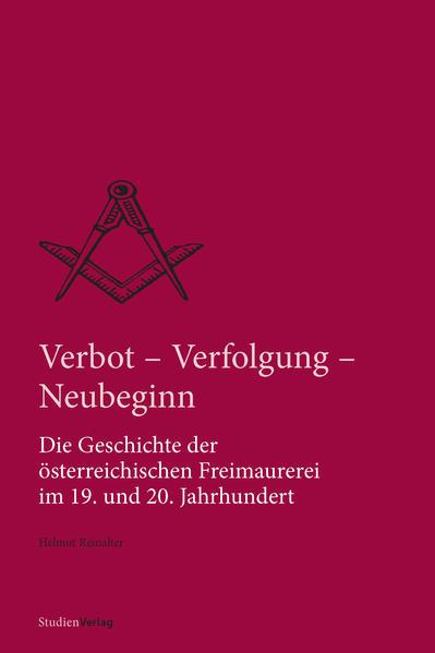 Verbot - Verfolgung - Neubeginn als Buch (kartoniert)