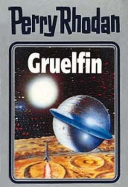 Perry Rhodan - Gruelfin als Buch (gebunden)