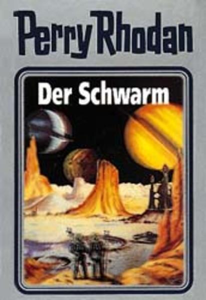 Perry Rhodan - Der Schwarm als Buch (gebunden)