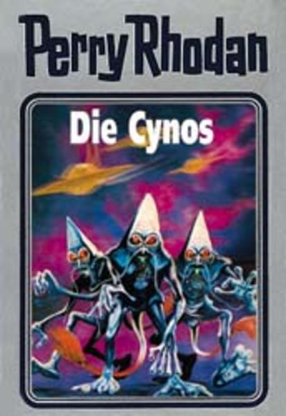 Perry Rhodan 60. Die Cynos als Buch (gebunden)