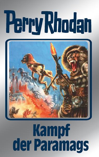 Perry Rhodan 66. Kampf der Paramags als Buch (gebunden)