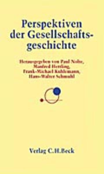 Perspektiven der Gesellschaftsgeschichte als Buch (kartoniert)