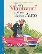 Der Maulwurf und sein kleines Auto