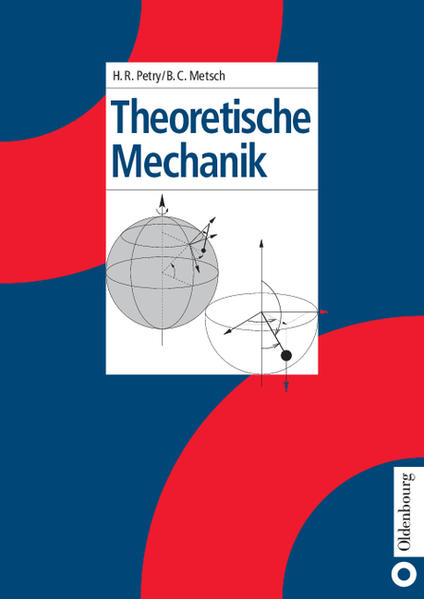 Theoretische Mechanik als Buch (kartoniert)