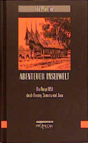Abenteuer Inselwelt als Buch (gebunden)