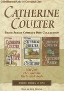 Catherine Coulter Bride CD Collection 2: Mad Jack/The Courtship/The Scottish Bride