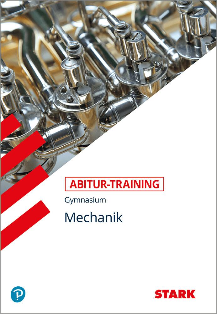 Abitur-Training Physik. Mechanik als Buch (kartoniert)