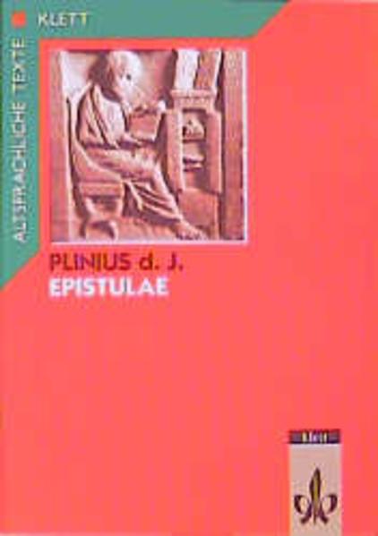 Epistulae Teil 1. Textauswahl mit Wort- und Sacherläuterungen als Buch (kartoniert)