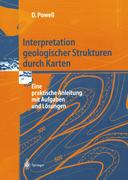 Interpretation geologischer Strukturen durch Karten