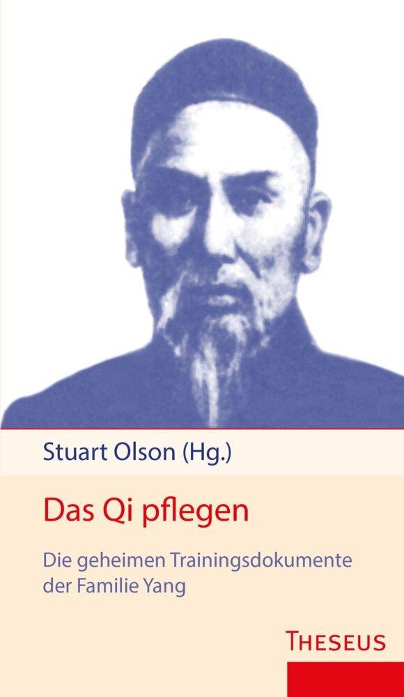 Das Qi pflegen als Buch (kartoniert)