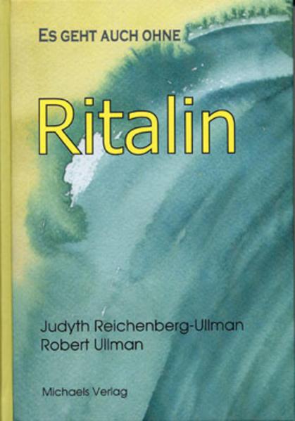 Ritalin als Buch (gebunden)