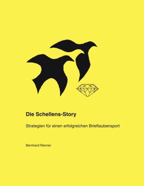 Die Schellens-Story als Buch (kartoniert)