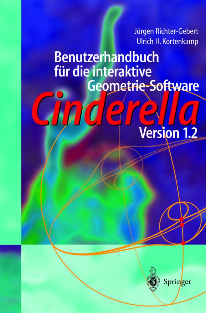 Benutzerhandbuch für die interaktive Geometrie-Software als Buch (kartoniert)