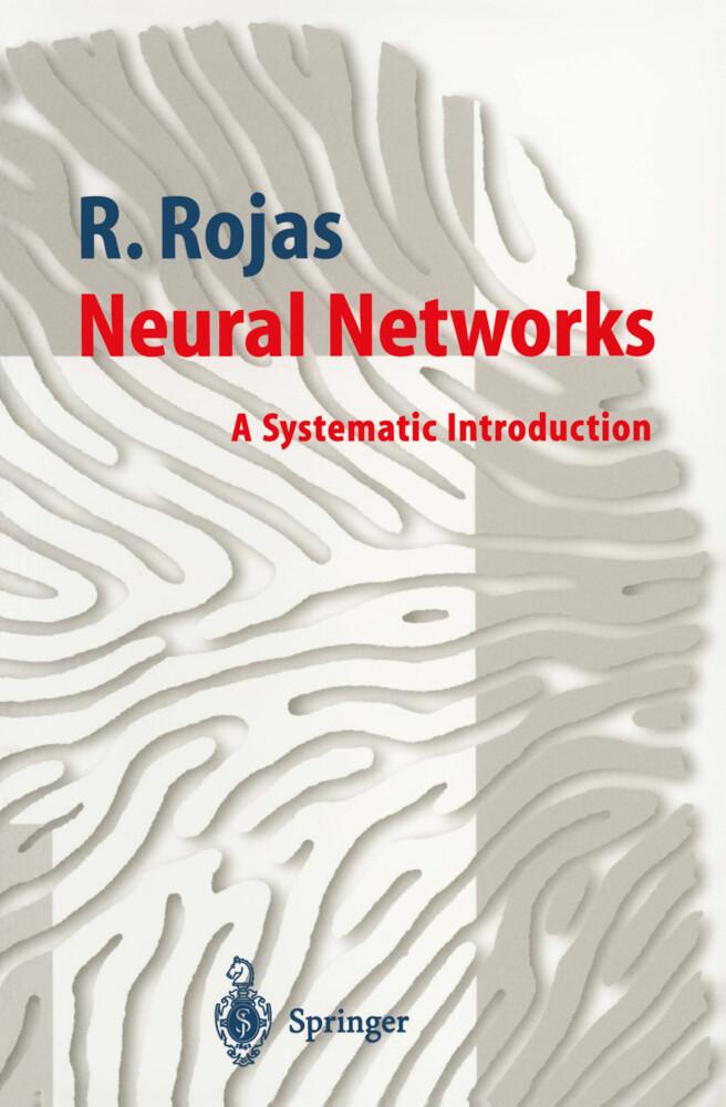 Neural Networks als Buch (kartoniert)