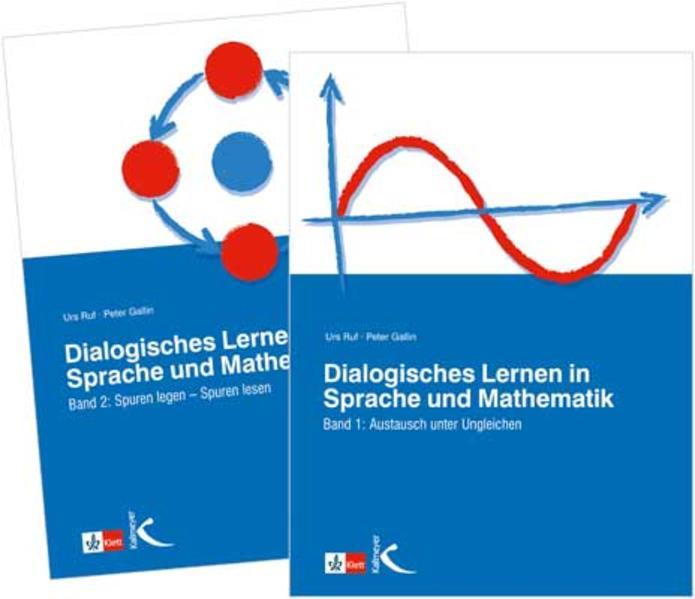 Dialogisches Lernen in Sprache und Mathematik 1/2 als Buch (kartoniert)