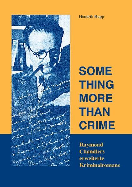 Something more than crime als Buch (gebunden)
