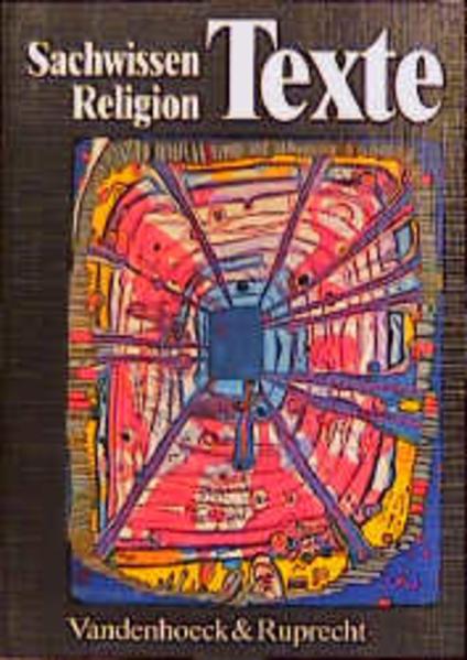 Sachwissen Religion. Texte als Buch (kartoniert)