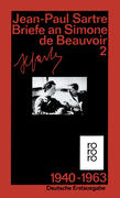 Briefe an Simone de Beauvoir 2 und andere. 1940 - 1963