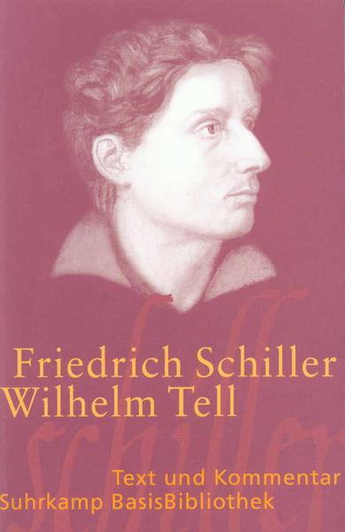 Wilhelm Tell als Taschenbuch