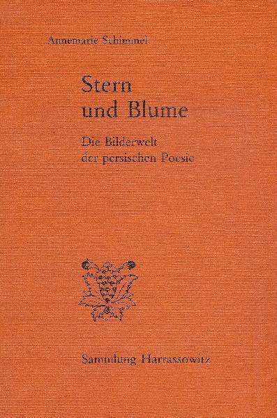 Stern und Blume als Buch (kartoniert)