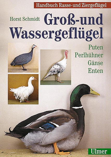 Groß- und Wassergeflügel als Buch (gebunden)