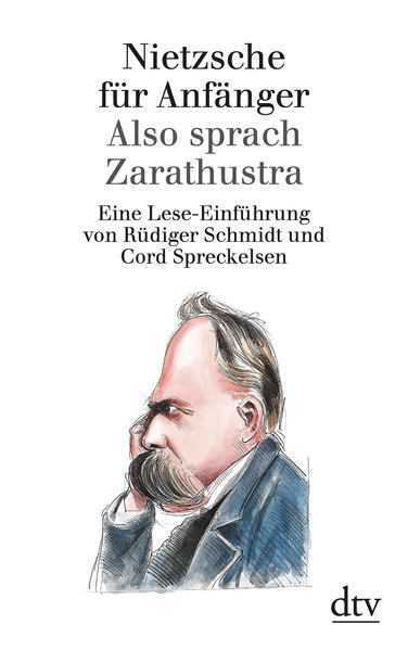 Nietzsche für Anfänger: Also sprach Zarathustra als Taschenbuch