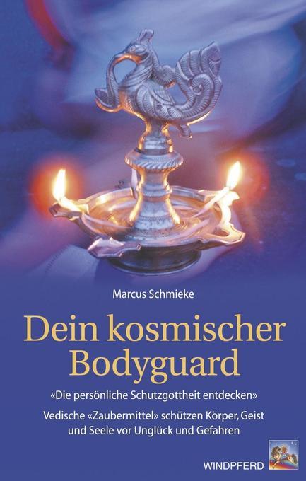 Dein kosmischer Bodyguard als Buch (kartoniert)