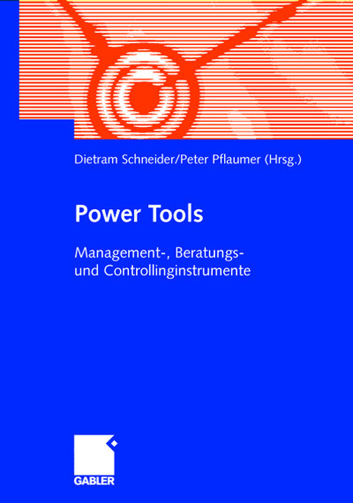 Power Tools als Buch (gebunden)