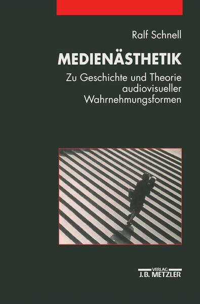 Medienästhetik als Buch (kartoniert)