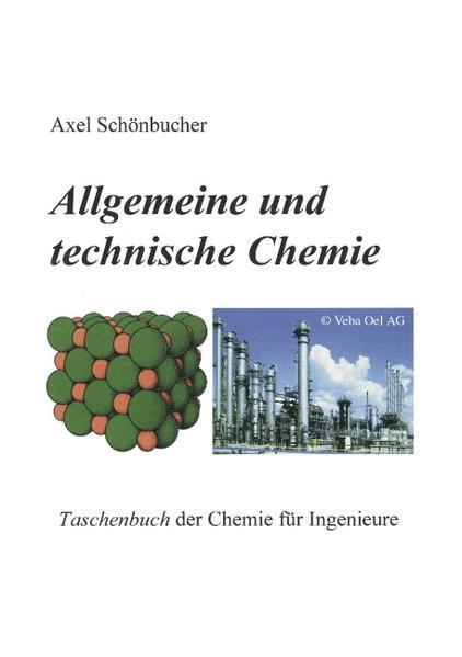 Allgemeine und Technische Chemie als Buch (kartoniert)