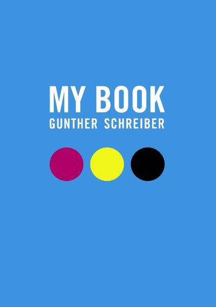 My Book als Buch (kartoniert)
