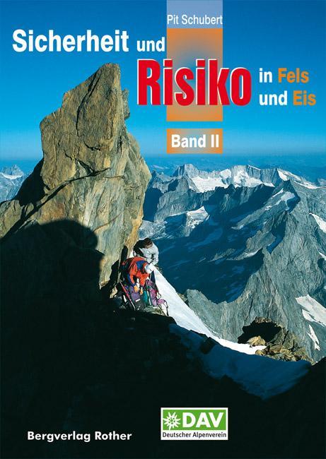 Sicherheit und Risiko in Fels und Eis 02 als Buch (gebunden)