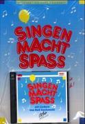 Singen macht Spaß, m. 2 CD-Audio