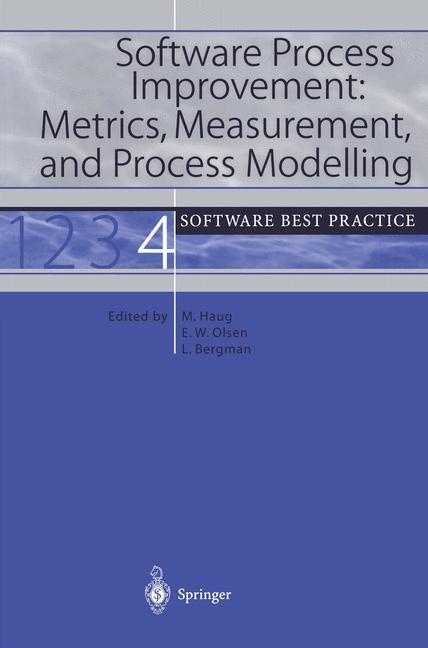 Software Process Improvement: Metrics, Measurement, and Process Modelling als Buch (kartoniert)